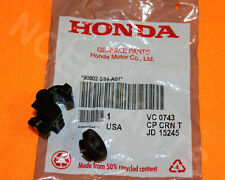 GENUINE OEM HONDA ACCORD PILOT ODYSSEY HOOD PROP ROD PIVOT GROMMET 2 PCS KIT S84