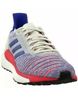 adidas Solar Glide  Casual Running  Shoes - Blue - Womens