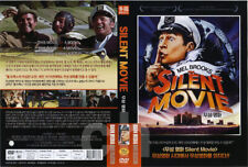 Silent Movie (1976) - Mel Brooks, Mel Brooks, Marty Feldman  DVD NEW