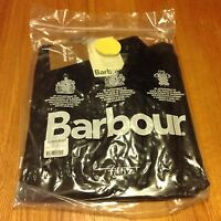 New Barbour Men's Bedale Size 48 Waxed Cotton Jacket Coat Equestrian Style A322