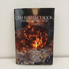 Gem Reference Book Understanding Value 2019 HC English Edition Yasukazu Suwa