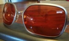 Rare Oliver Peoples OP-523 Sunglasses FIGHT CLUB BRAD PITT (New without tags)