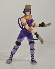 "1996 Egyptian Catwoman 5"" Kenner Action Figure DC Comics Legends of Batman"
