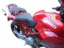 Ducati Multistrada MTS 620 1000 1100 MotoK Seat Cover B D37 anti slip race  9