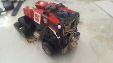 Takara 2003 Transformers Energon Leader Optimus Prime