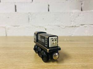 Diesel - Thomas The Tank Engine & Friends Wooden Railway Trains Vintage