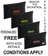 JAKE PAUL INSPIRED PENCILCASE back to school PERSONALISED FREE