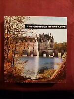THE CHATEAUX OF THE LOIRE ~~ FREE SHIPPING!!
