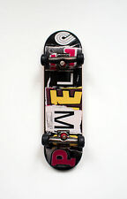 Powell Tech deck, 96m fingerboard, Collage Art, Powell Peralta skateboard