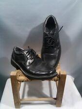 Soft Stags Men's Cole Dress Shoes ‑ Black - Size 8