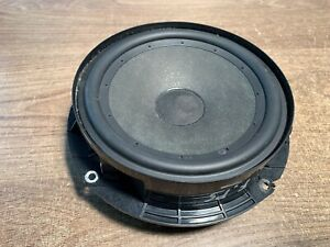 VOLKSWAGEN SCIROCCO 2009 FRONT LEFT PASSENGER SIDE DOOR SPEAKER 1K8035454    #1A