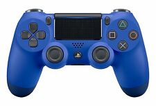 Sony Dualshock 4 PlayStation 4 Wireless Controller for PS4, Wave Blue CUH-ZCT2U