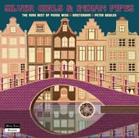 PENNY WISE/AMSTERDAM Silver Girls & Indian Pipes vinyl LP Dutch beat psych Neder