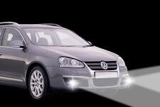 LED Tagfahrlicht Tagfahrleuchte VW Golf 5 Variant Scheinwerfer TFL DRL Leuchte