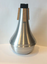 Trumpet Mute with Excellent intonation and build quality, light weight Aluminium