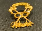 Oxford University  Officers training corp  cap  Badge