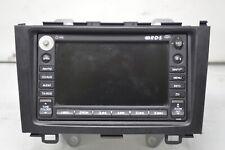 Honda CR-V CRV RE 39541-SWA-E010-M1 Navi Radio Navigationssystem CD-Radio