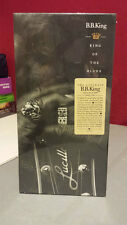 B.B. King of the Blues - 1949-1991 - 4 CD BOX SET Definitive Collection - SEALED