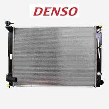 Radiator 221-3165 Denso for Lexus RX350 07-09 3.5L V6 Naturally Aspired 2GRFE