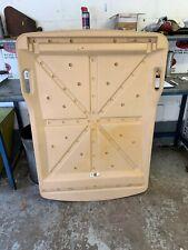 Roof panel  X Ezgo MPT 800 electric utility cart...........£60+VAT