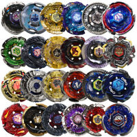 Children Spinning Gyro Toys Fusion Metal Master Battle Tops Beyblade Kids