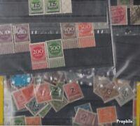 Briefmarken Remittendenkiste Dt. Reich - 180/062P96550