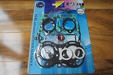 new FULL GASKET set YAMAHA TZR250 1987-1991  TDR250 1988-1992
