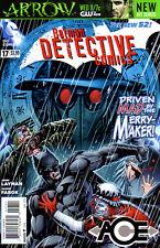 DETECTIVE COMICS (2011) #17 - New 52 - Back Issue