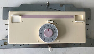 Brother Kr260 Ribber Carriage For Knitting Machine