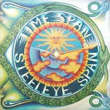 Steeleye Span - Time Span (2xLP, Comp) Vinyl Schallplatte 130792