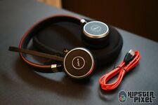 Jabra Evolve 65 Bluetooth Headset - Black