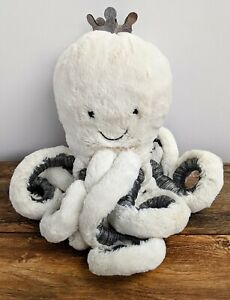 Jellycat Large Cosmo Octopus Brand New With Tags Retired (2021)