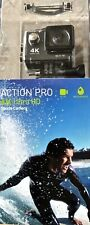 Brand New Action PRO 4K  Ultra HD Waterproof Sports Camera with WIFI