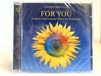 INSTRUMENTAL RELAXATION MUSIC CD 51 Min: Relaxation Music For Body Mind & Soul