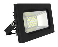 20W LED Flood Light Outdoor Forefront Garage Security Light 6000K 20W = 200W