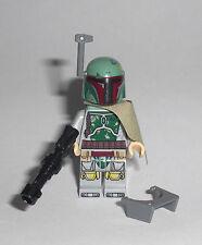 LEGO Star Wars - Boba Fett (75174) - Figur Minifig Jedi Jango Desert Skiff 75174