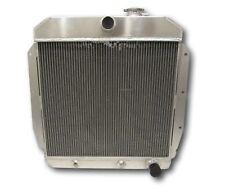 New 1955-1959 CHEVROLET PICK UP TRUCK V8 56 57 58 aluminum radiator brand