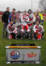 More details for 2015 redcar speedway dvd - bears vs glasgow tigers