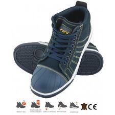 Basket de sécurité , chaussure de travail skatepro