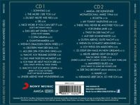 MANFRED KRUG - (UNSER ABEND WAR) WUNDERBAR! 2 CD NEU