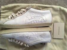 Burberry Lowcross Sneaker US SZ 8