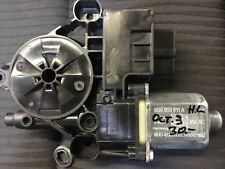 Skoda Octavia 3 Kombi Fensterheber Motor Hinten Links 5Q0959811