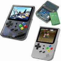 3.0'' Retro Handheld Video Game Console 3000 Games - NEOGEO GBA GB SFC SMS 32GB