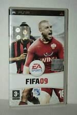 FIFA 09 GIOCO USATO BUONO STATO SONY PSP EDIZIONE ITALIANA BD1 45101