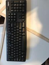 Logitech K270 920-003051 Wireless Keyboard