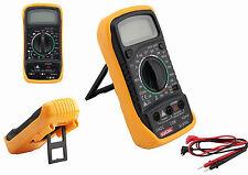 Polimetro Multimetro Digital Profesional Tester Nuevo