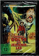 Schnelle Colts für Jeannie Lee (DVD) Film - NEU & OVP