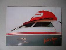 1 AK Lauda-air - Lufthansa Partner - Lauda Kappi - CRJ-100 - Airline Issue (F45)