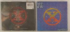 MARILLION 1982-1992 A SINGLES COLECCIÓN CD ÁLBUM (e1847)