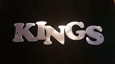 Kings sign garage restroom bathroom men women bar restaurant